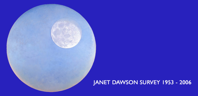 Janet Dawson Survey 1953–2006