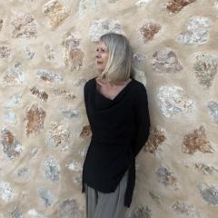 Lynne Cooke